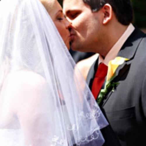 Lenka a Michal červen 2008 (2)