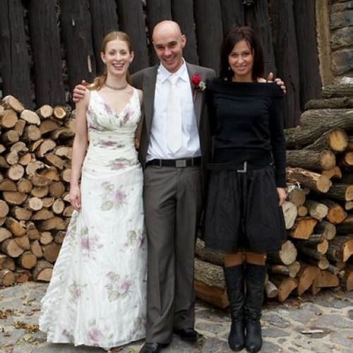 Lenka a Vagner rijen 2007 (30)