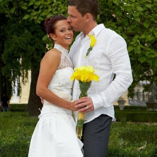 Lucie a Pavel zari 2007 (18)