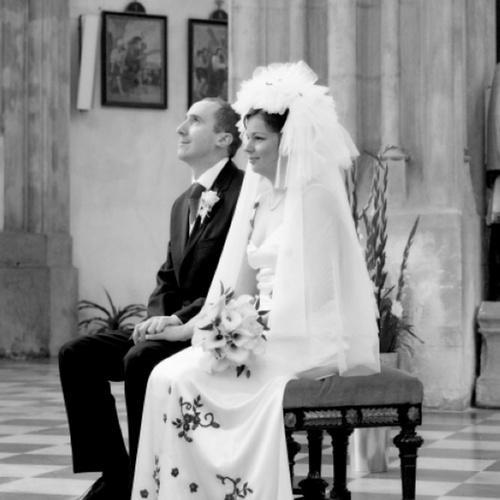 Magda a George zari 2007 (2)