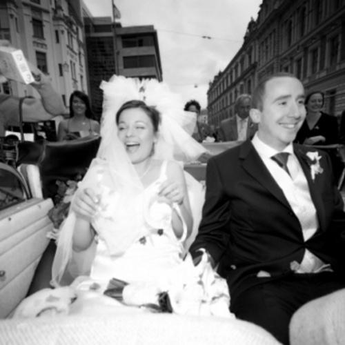Magda a George zari 2007 (4)