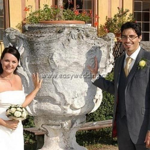 Monika a Matthew září 2005 (1)