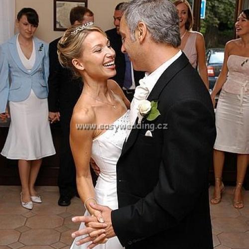 Petra a Adrian srpen 2005 (11)