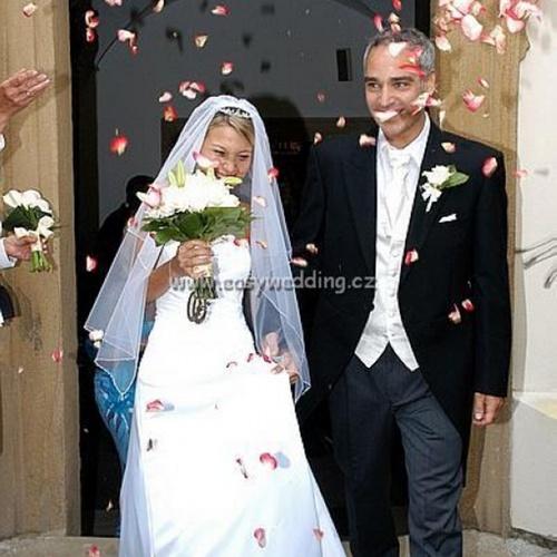 Petra a Adrian srpen 2005 (18)