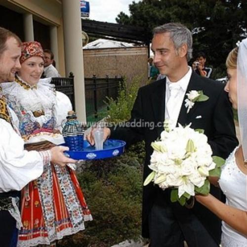 Petra a Adrian srpen 2005 (3)