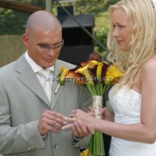 Simona a Marek září 2004 (1)