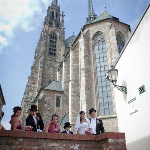 Stribrna svatba 2011 (20)