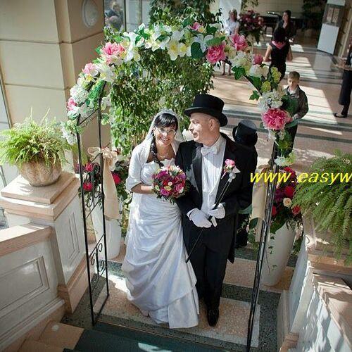 Stribrna svatba 2011 (3)