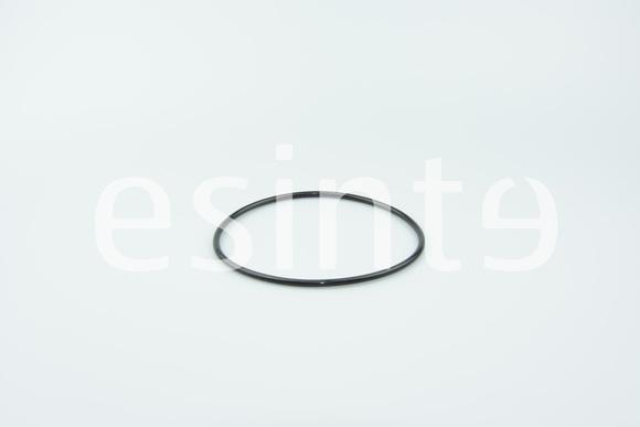 O-Ring 124 x 4,5 NBR70SHR