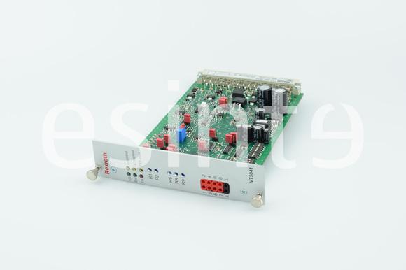 Verstärker VT5041-3X/1-0