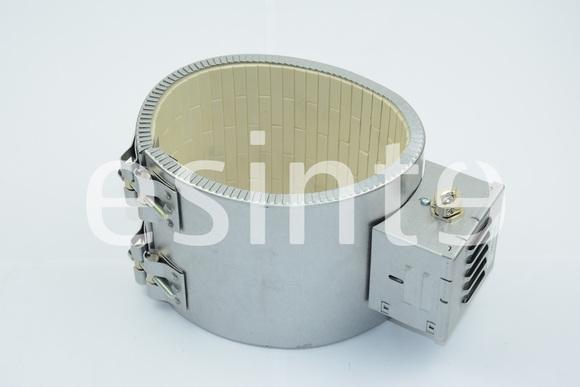 Heizband 160x144 2600W 230/400V