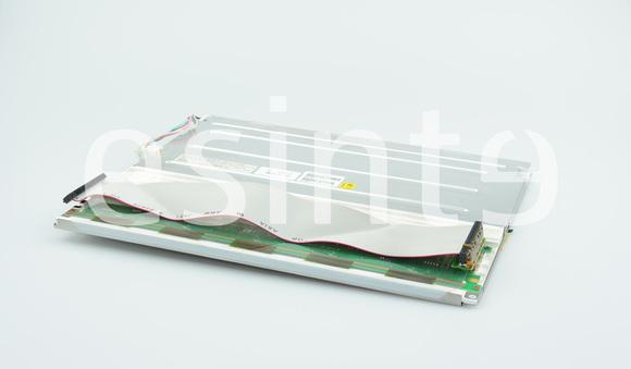 Displayfür Ergocontrol 100 V3