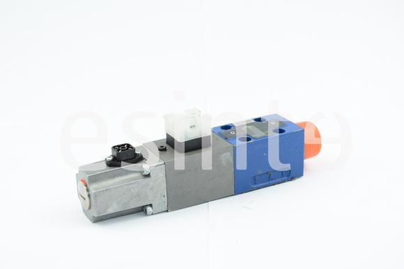 Regelvent. VT-DFP-A-2X/G24K0/0/V 703811