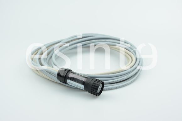 Kabel mit Verbindungsstecker Länge 5m