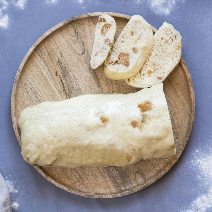 Houskový knedlík 1x porce