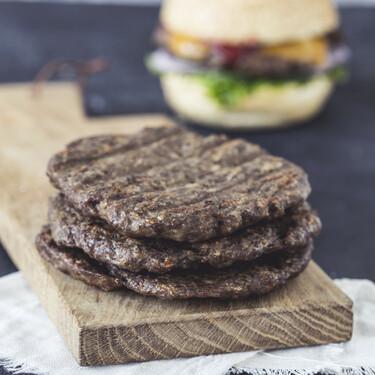 Hamburgery, 10 x 130g