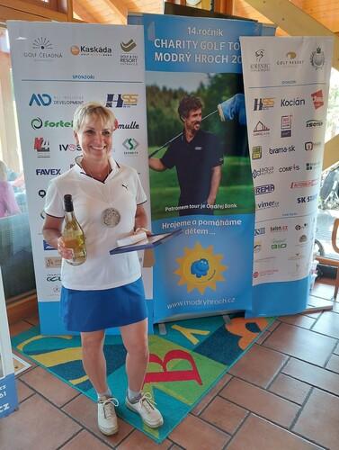 Golf tour 2021 - Čeladná a Ostravice - 25