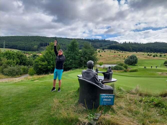 Golf tour 2021 - Kaskáda - 11