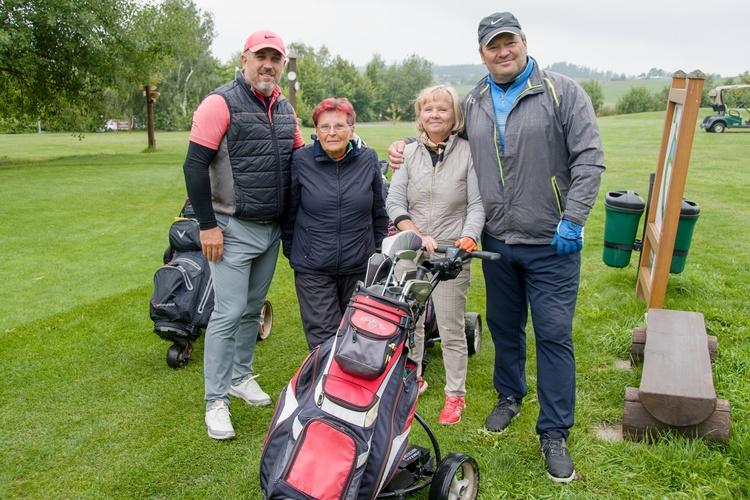 Golf tour 2021 - Kořenec - 09