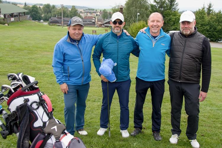 Golf tour 2021 - Kořenec - 10