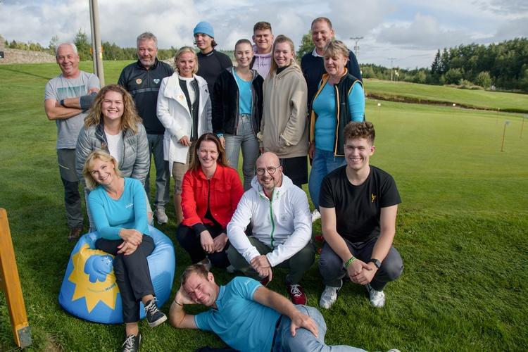 Golf tour 2021 - Kořenec - 11