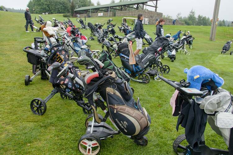 Golf tour 2021 - Kořenec - 13