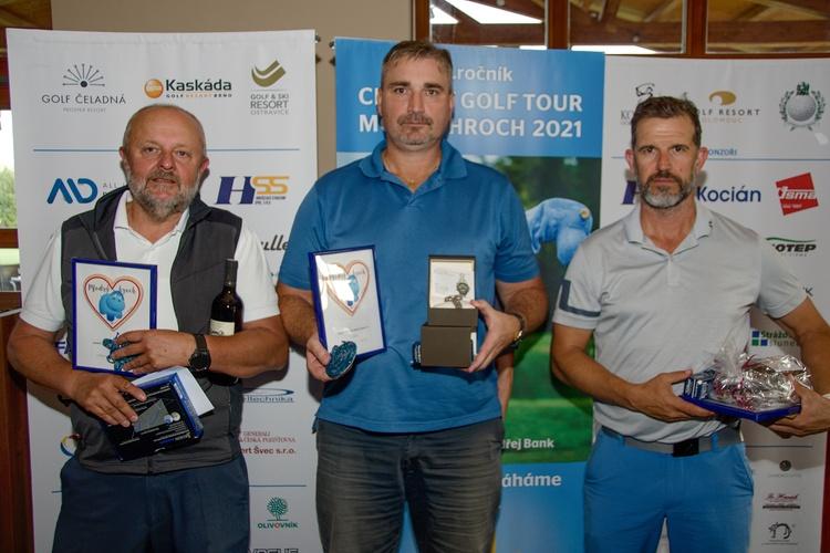 Golf tour 2021 - Olomouc - 01