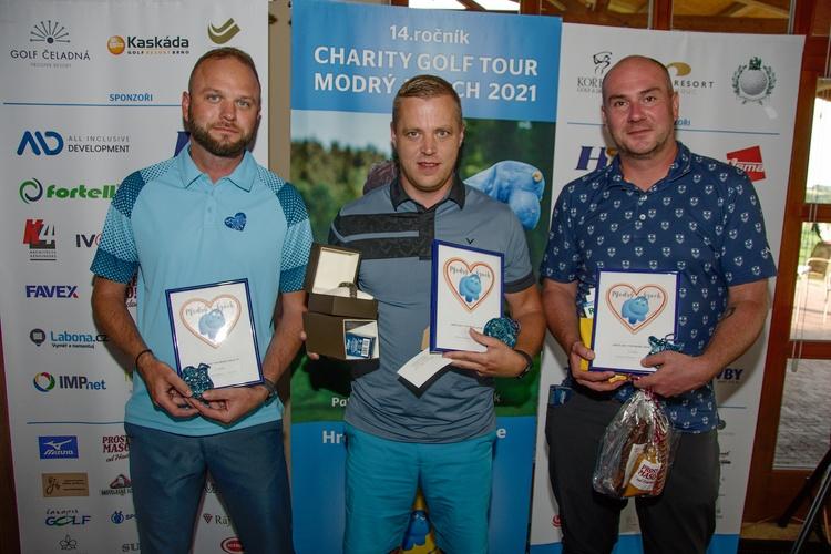 Golf tour 2021 - Olomouc - 02