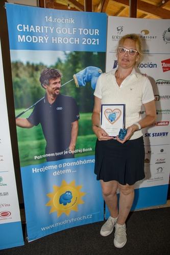 Golf tour 2021 - Olomouc - 03