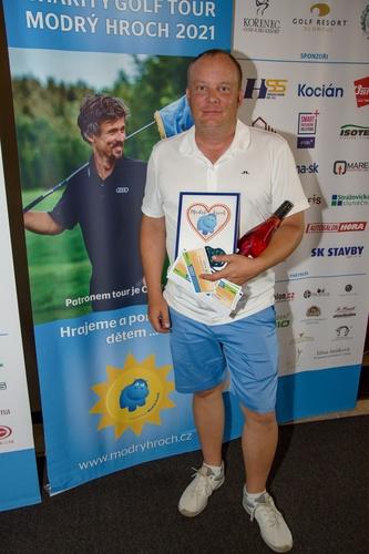Golf tour 2021 - Olomouc - 04