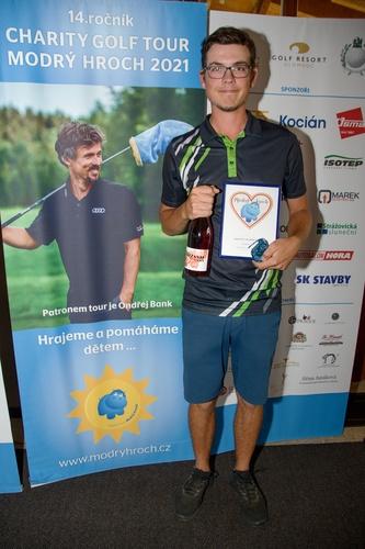 Golf tour 2021 - Olomouc - 05