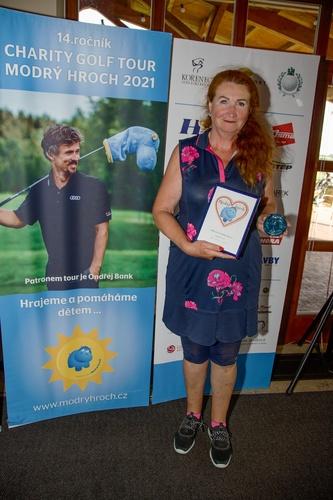 Golf tour 2021 - Olomouc - 06
