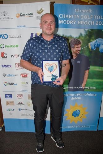 Golf tour 2021 - Olomouc - 07