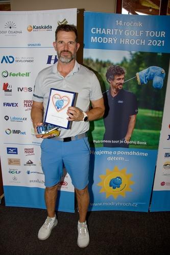 Golf tour 2021 - Olomouc - 08
