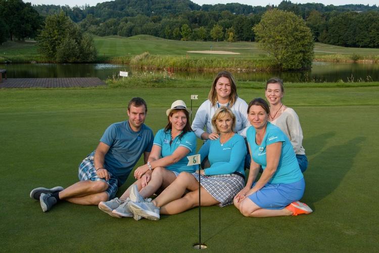 Golf tour 2021 - Olomouc - 09