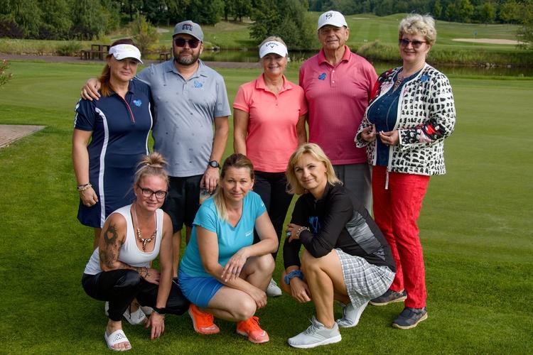 Golf tour 2021 - Olomouc - 14
