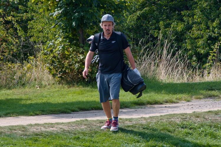 Golf tour 2021 - Olomouc - 16