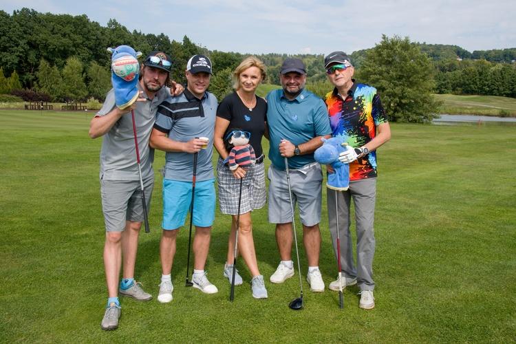 Golf tour 2021 - Olomouc - 17