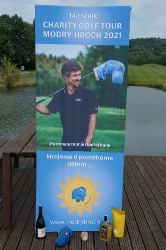 Golf tour 2021 - Olomouc - 18