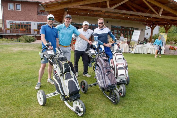 Golf tour 2021 - Olomouc - 19