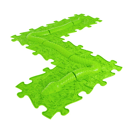 Orthopedic floor - Snake set