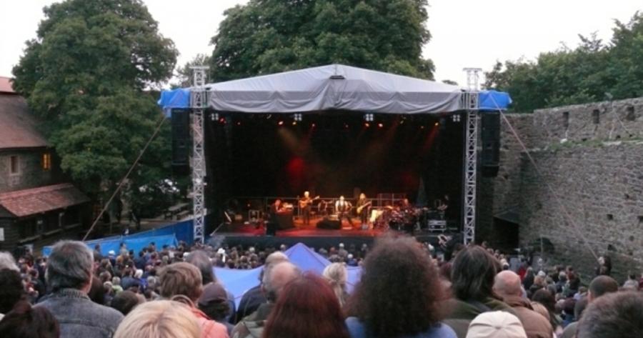 Koncert Jethro Tull