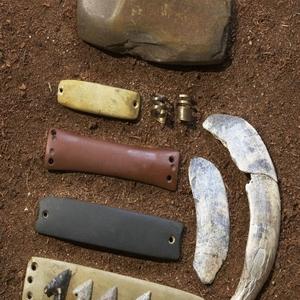 Archeologická sbírka-foto