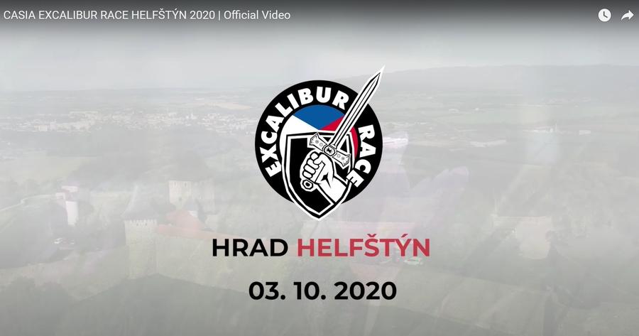 Casia Excalibur Race (2020)