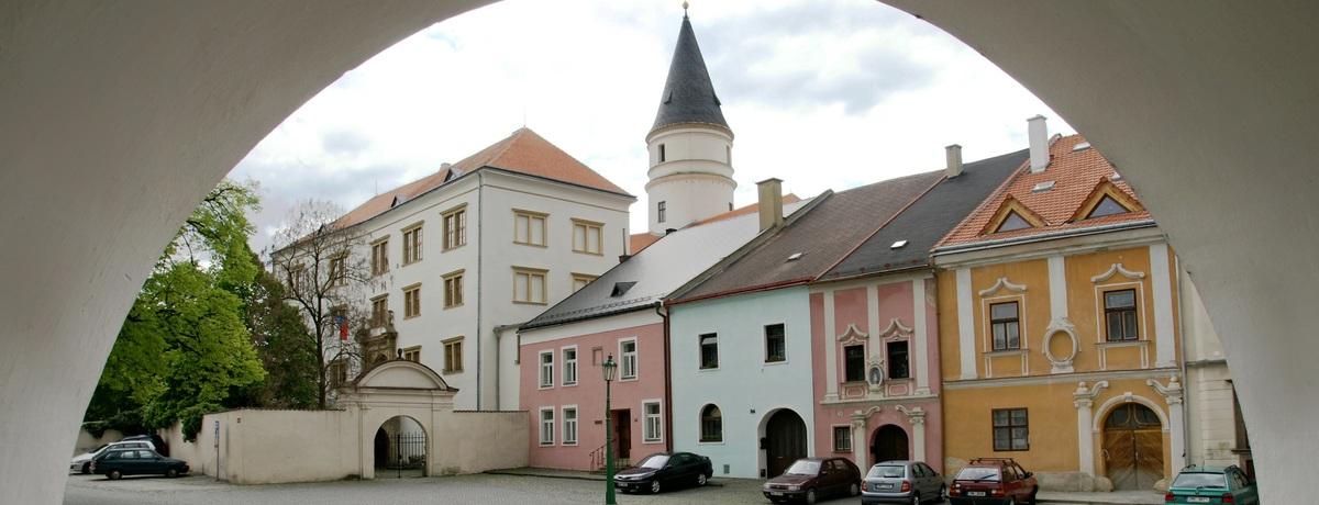Comenius Museum in Přerov