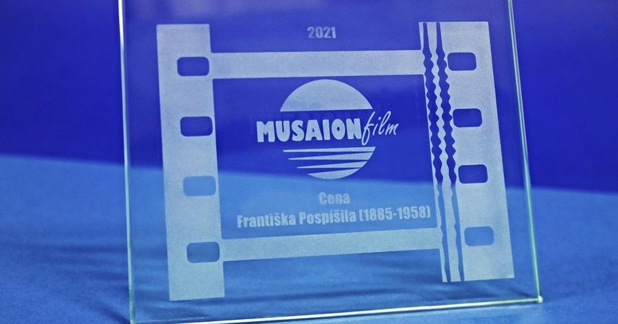 """Film """"Přerovské povstání… 75 let poté"""" oceněn na přehlídce MUSAIONFILM"""