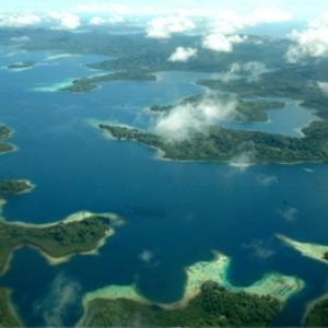 Šalamounovy ostrovy