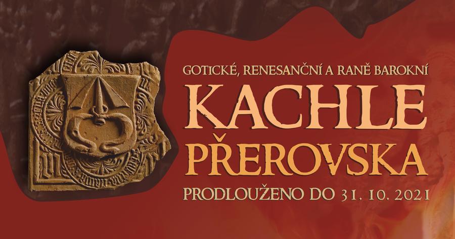Gotické, renesanční a raně barokní kachle Přerovska