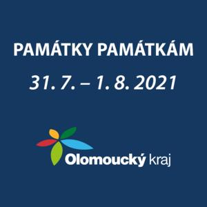 Památky památkám-logo