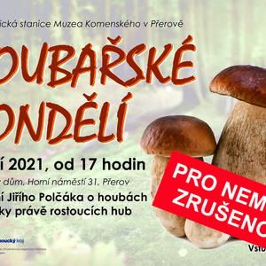 zruseno_houbpondeli6.9.2021